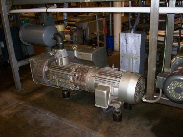 noise barrier,sound barrier,noise reduction,industrial noise,industrial pump noise,HVAC noise